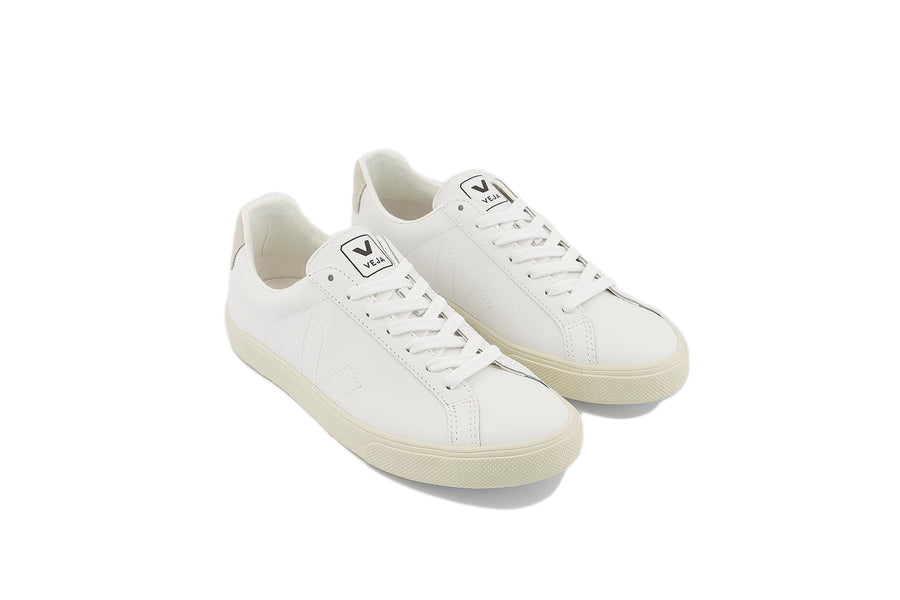 VEJA ESPLAR LOW (EXTRA WHITE) - August Shop