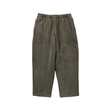 N.Hoolywood Easy Pants (Charcoal Grey) - August Shop