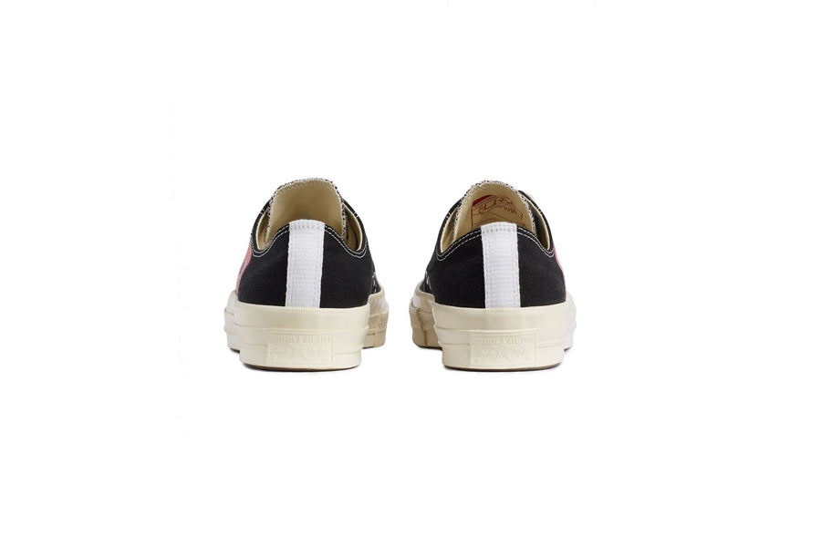COMME des GARÇONS PLAY Converse Low Top - August Shop