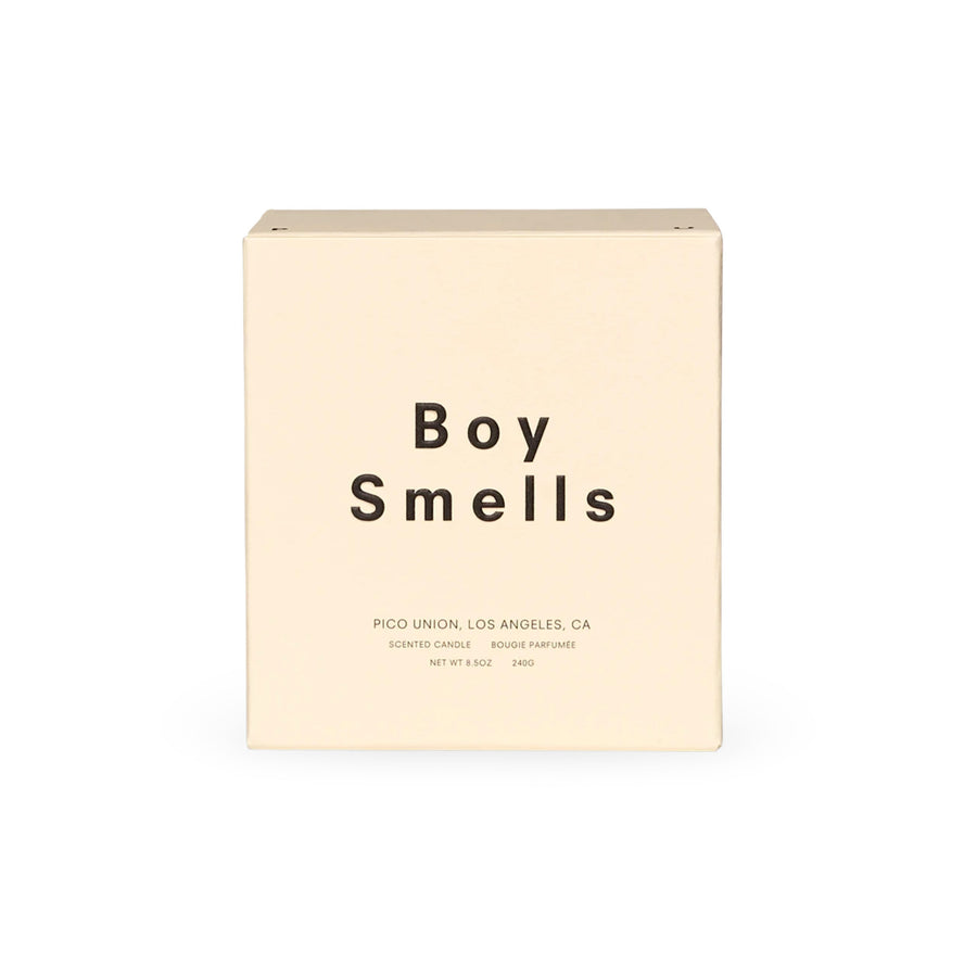 Boy Smells Cashmere Kush - August Shop