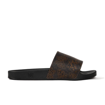 Needles Shower Sandals - Papillon (Brown) - August Shop