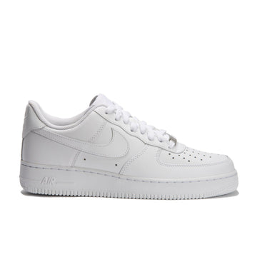 Nike Women's Air Force 1 '07 (White/White) - August Shop