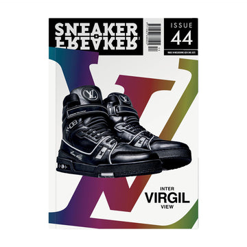 Sneaker Freaker Issue 44 - August Shop