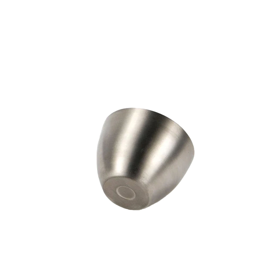Snow Peak Titanium Sake Cup (Silver) - August Shop