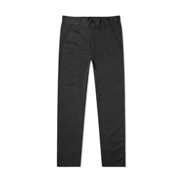 Stan Ray Easy Chino Pant (Black Twill) - August Shop