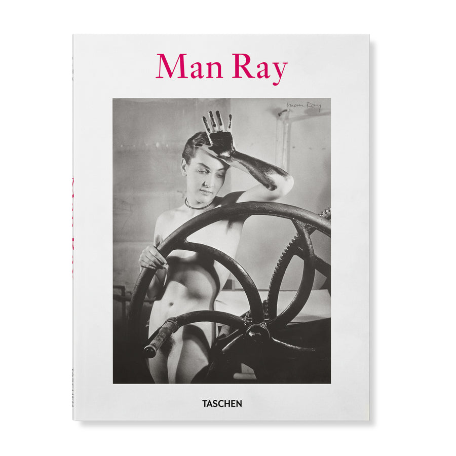 Taschen Man Ray (Softcover) - August Shop