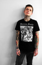 Occult Apparel for men, empower yourself with satanic clothing and tell the truth about religion and how it divides everyone. black magic and Alchemy infused t-shirts