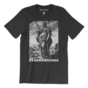 Occult clothing for men and women, empower yourself with satanic t-shirts with magic, Alchemy and wicca infused t-shirts