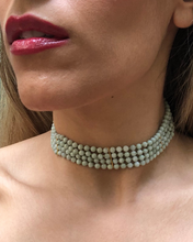 Load image into Gallery viewer, Jade Choker