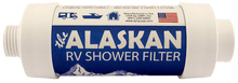 Alaskan Shower Filter