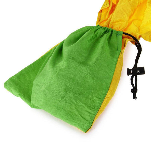 Parachute Nylon Fabric Hammock with Strong Rope - Outdoor Sports Store - Eaglesong Outdoor Retailer