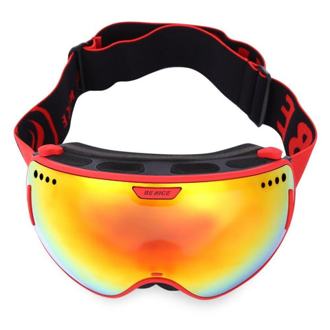 ES Anti-fog Skiing Snow Goggles - Outdoor Sports Store - Eaglesong Outdoor Retailer