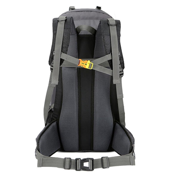 60L Climbing Backpack with Rain Cover - Outdoor Sports Store - Eaglesong Outdoor Retailer