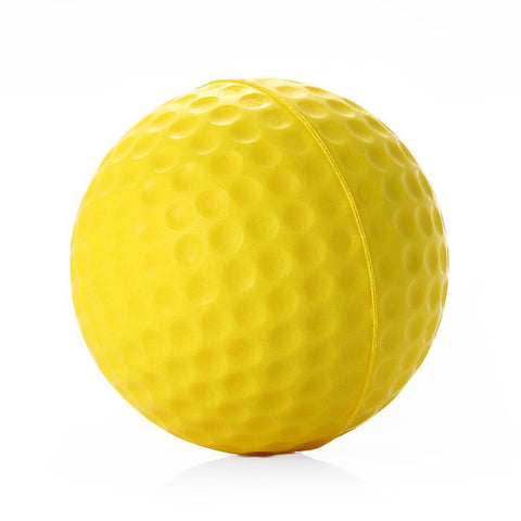 20pcs Golf Training PU Foamed Practice Balls - Outdoor Sports Store - Eaglesong Outdoor Retailer