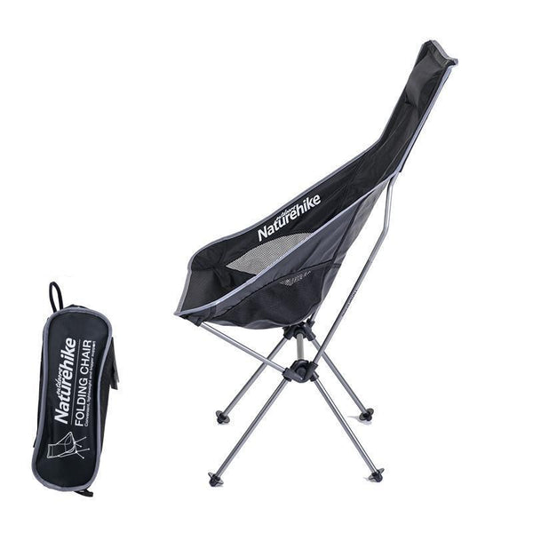 Portable Ultralight Collapsible Camping Chair with Bag - Outdoor Sports Store - Eaglesong Outdoor Retailer
