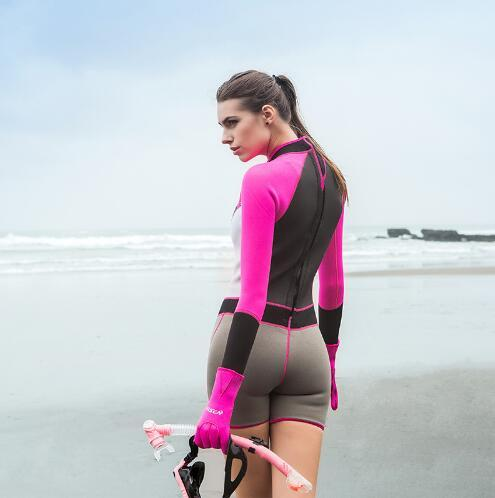 Women's Neoprene Wetsuit - Outdoor Sports Store - Eaglesong Outdoor Retailer