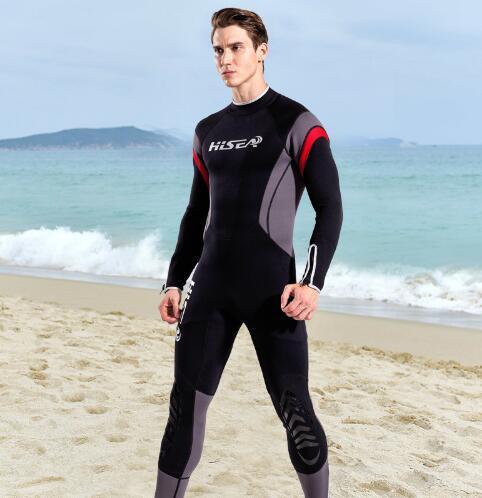 Mens 1.5mm Neoprene Wetsuit - Outdoor Sports Store - Eaglesong Outdoor Retailer