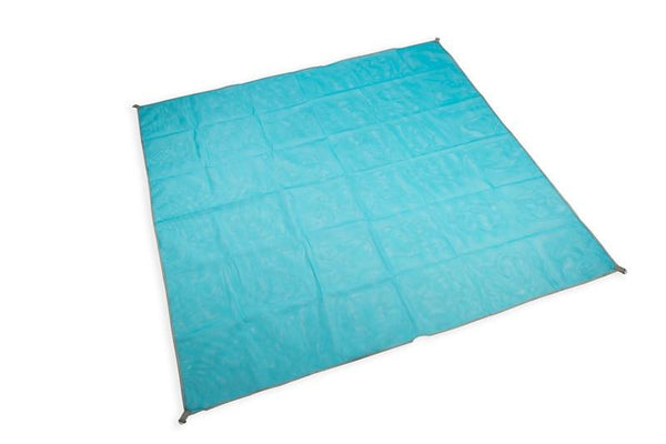 The Magic Mat! - Sand-free Beach Mat - Outdoor Sports Store - Eaglesong Outdoor Retailer