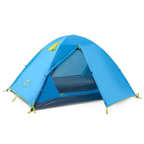 2-3 Person Double Door Waterproof Tent - Outdoor Sports Store - Eaglesong Outdoor Retailer
