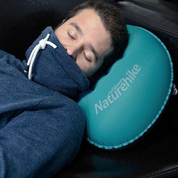 Inflatable Pillow for Sleeping Bags - Outdoor Sports Store - Eaglesong Outdoor Retailer
