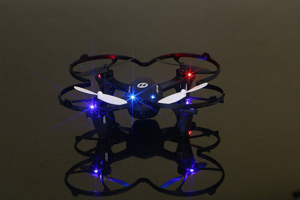 The Predator 2 Mini Drone with HD Camera - Outdoor Sports Store - Eaglesong Outdoor Retailer