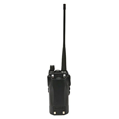 Baofeng Black UV-82 VHF/UHF MHz Dual-Band Ham Walkie Talkies Two-way US Adapter - Outdoor Sports Store - Eaglesong Outdoor Retailer