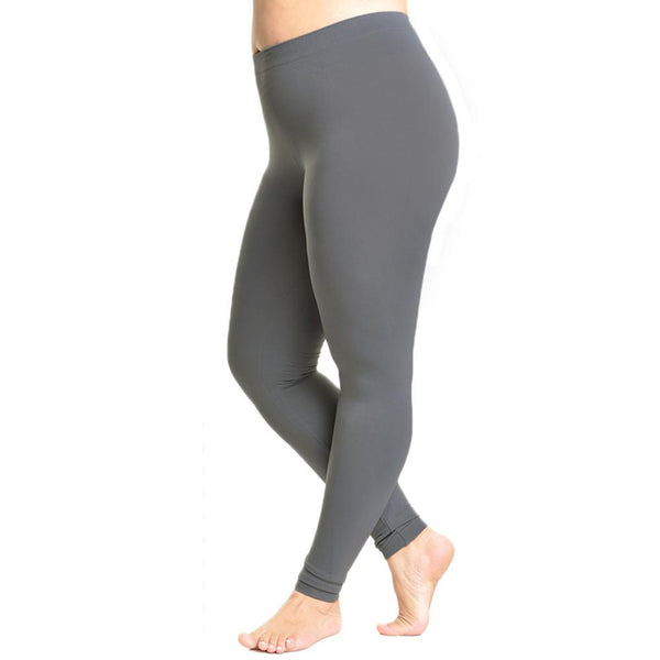 Angelina Full Length Seamless Leggings - Outdoor Sports Store - Eaglesong Outdoor Retailer