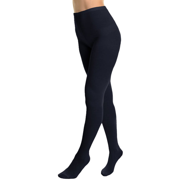 Angelina Lady's Winter Tights with Heel (6-Pack) - Outdoor Sports Store - Eaglesong Outdoor Retailer