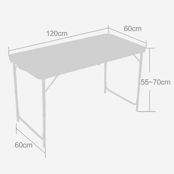 Aluminum Folding Table 4' - Outdoor Sports Store - Eaglesong Outdoor Retailer