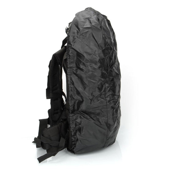 65L Waterproof Outdoor Tactical Backpack Black Shoulder Bag - Outdoor Sports Store - Eaglesong Outdoor Retailer