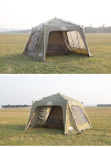 Big Sun Shelter - Outdoor Sports Store - Eaglesong Outdoor Retailer