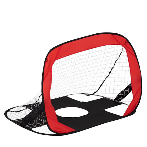 Portable 2 in 1 Pop up Kids Soccer Goal Net with Carry Bag - Outdoor Sports Store - Eaglesong Outdoor Retailer