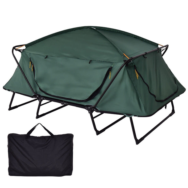 2 Person Waterproof Folding Camping Tent with Carry Bag - Outdoor Sports Store - Eaglesong Outdoor Retailer