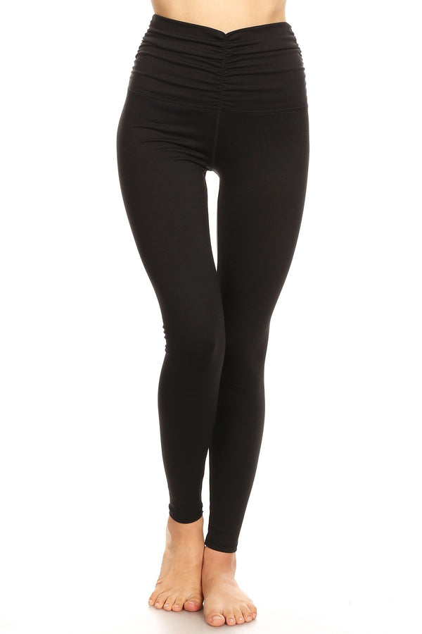 Women's High Waist Yoga Pants - Outdoor Sports Store - Eaglesong Outdoor Retailer