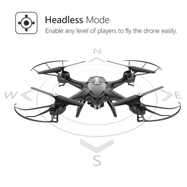 HS200 RC Drone with FPV HD Wifi Camera - Outdoor Sports Store - Eaglesong Outdoor Retailer