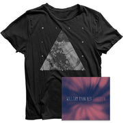 "Tee + ""Thirteen"" CD Bundle"