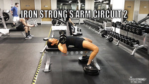 Iron Strong's Arm Circuit 2