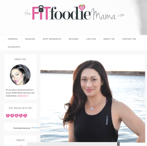 Fit Foodie Momma featuring Iron Strong Jewelry