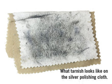 Silver Pollishing Cloth