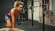 Full Body Strength 6 Week Program (Intermediate)