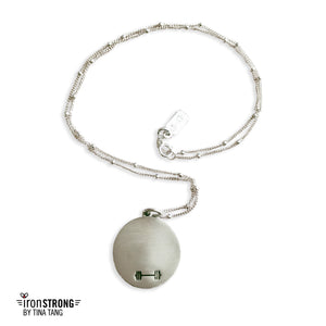 Kettlebell Turkish Get Up (Silver)