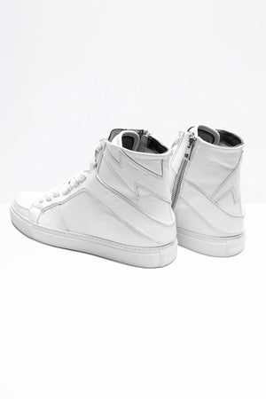 High Flash Sneaker