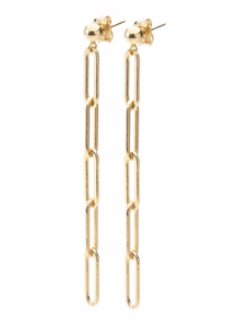 Monaco Drop Earring