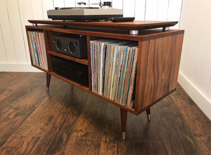 View all stereo, album and turntable furniture.