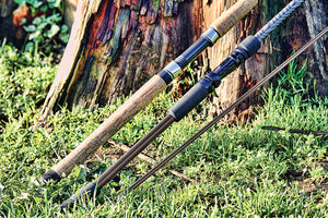 RX6 Travel Spinning/Casting Rod