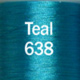 FishHawk Nylon Thread SIZE D