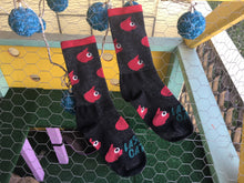 Commes Des Cats Wool Socks