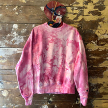 Hand-Dyed Champion Sweatshirt