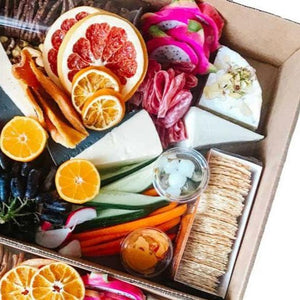 Cheese Lover's Subscription Box