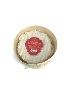 Chateau De Bourgogne Cheese